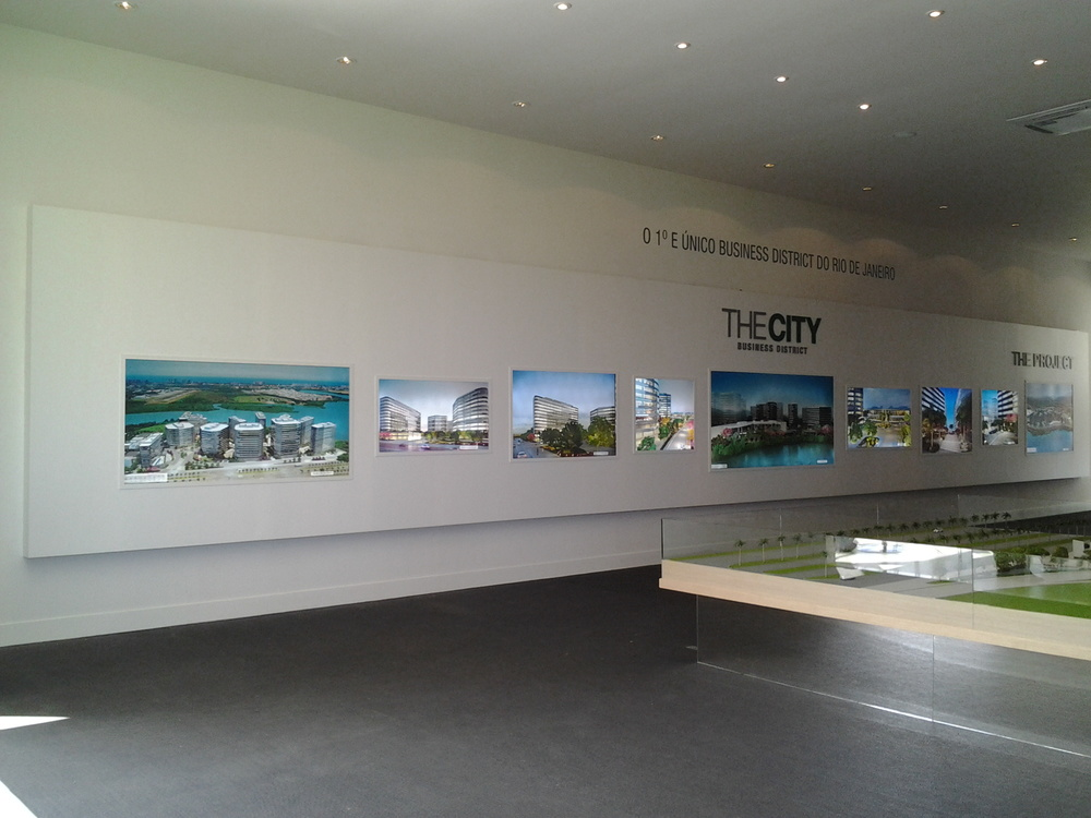 Incorporadora : PDG | Empreendimento : The City