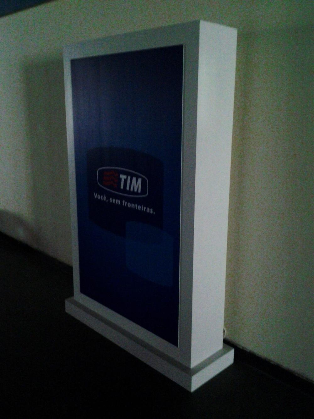 Cliente : TIM