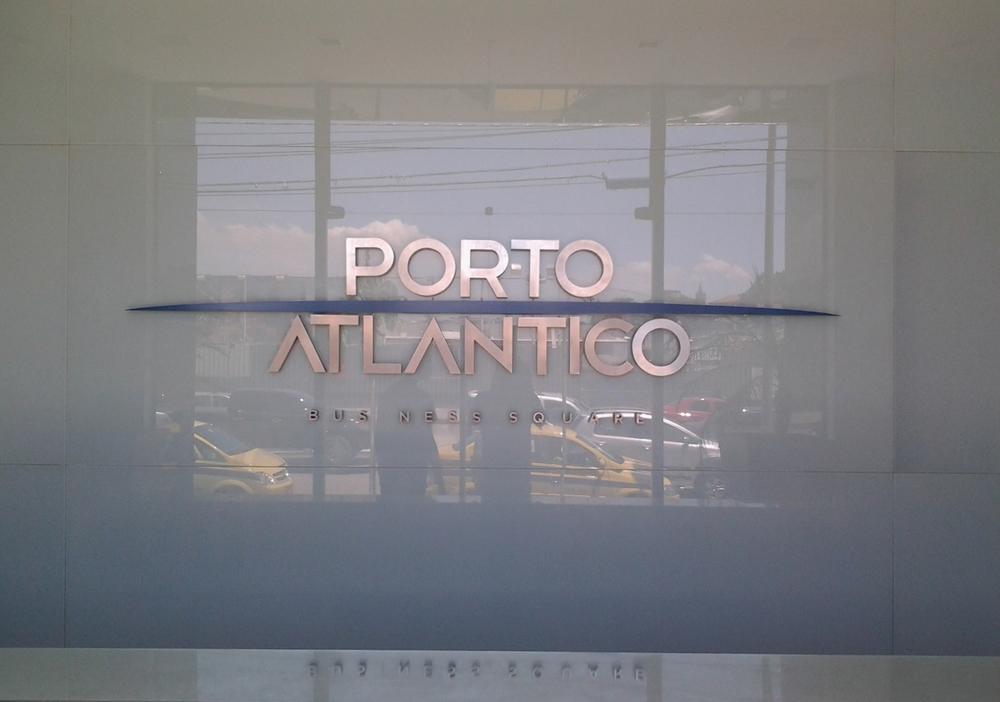 Incorporadora : Odebrecht | Empreendimento: Porto Maravilha