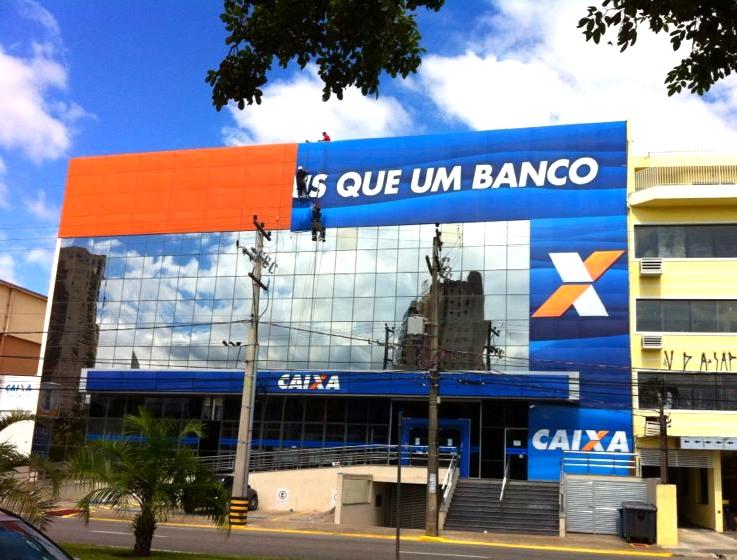 Cliente : Caixa Econômica de Sorocaba