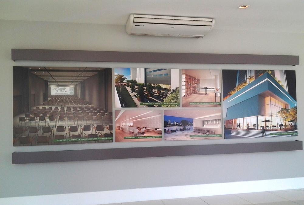 Incorporadora : Odebrecht   Empreendimento : Porto Maravilha   Agência : Artplan