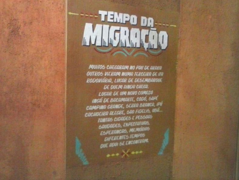 Cliente : Museu da Maré
