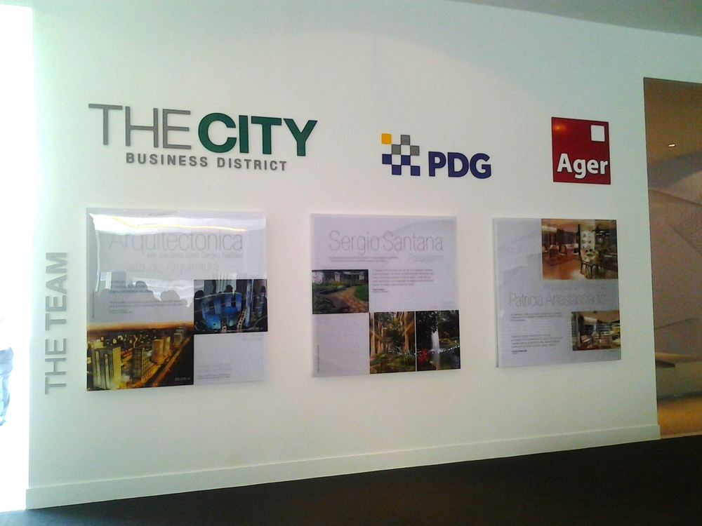 Incorporadora : PDG   Empreendimento : The City