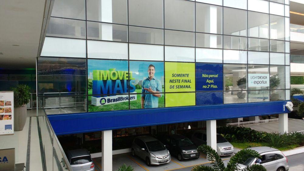 Feirão de Imóveis da Brasil Brokers no Casa Shopping   Cliente: Grupo Pnel