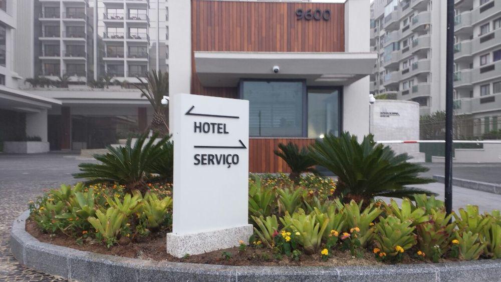 Cliente : Refinaria Design - Grand Hyatt Rio