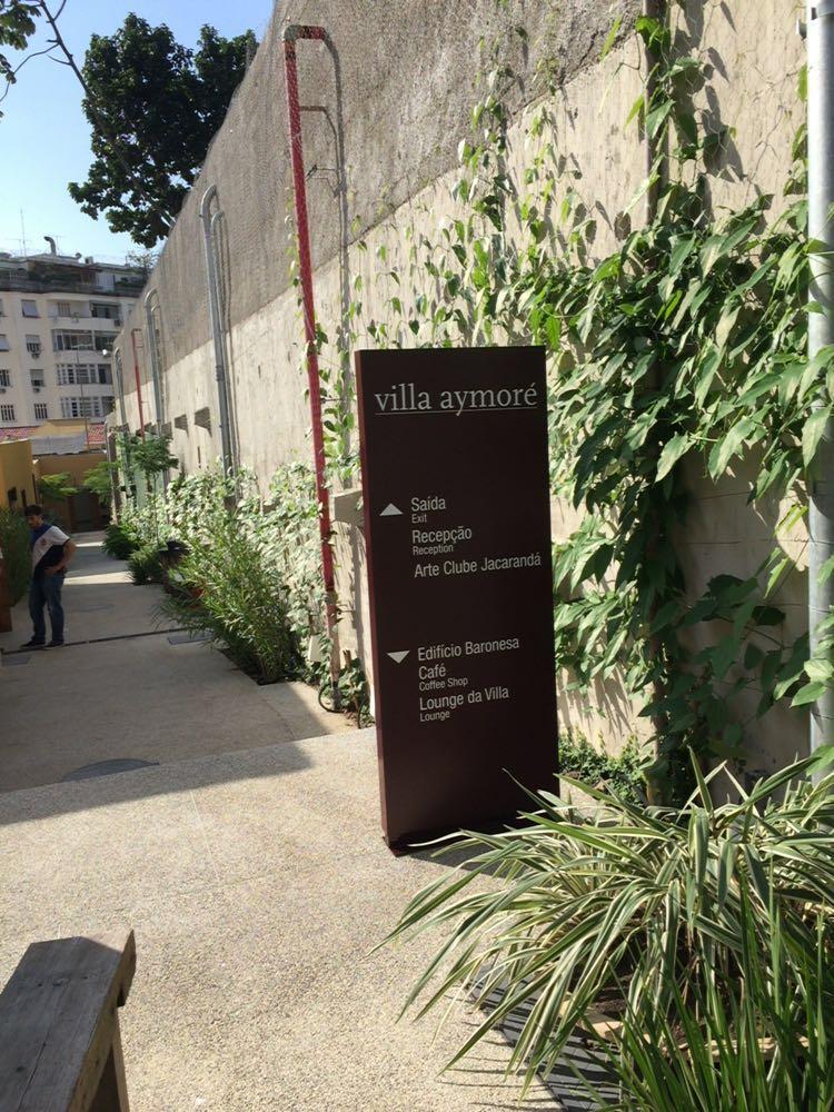 Cliente: Villa Aymoré