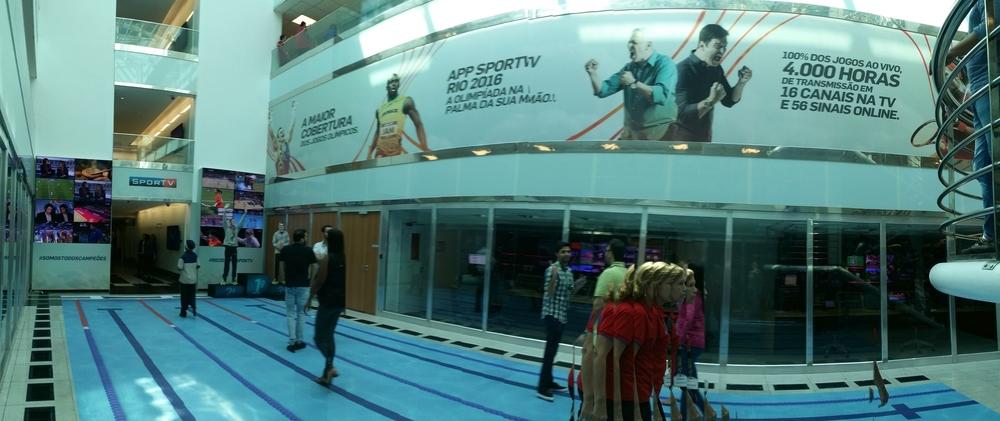 Cliente: Agência Sides    Sportv