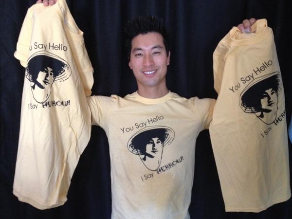 Herrow Shirt