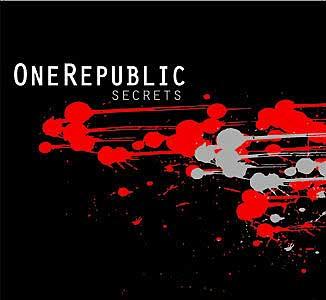 one republic secrets