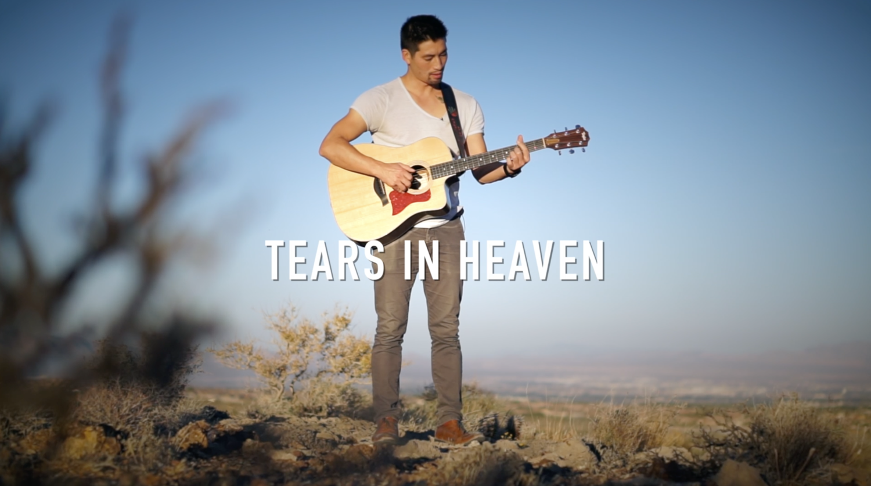 Tears in Heaven - Eric Clapton — Daniel Park Music