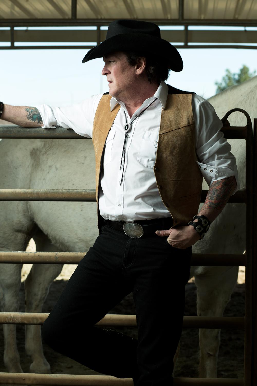Michael Madsen