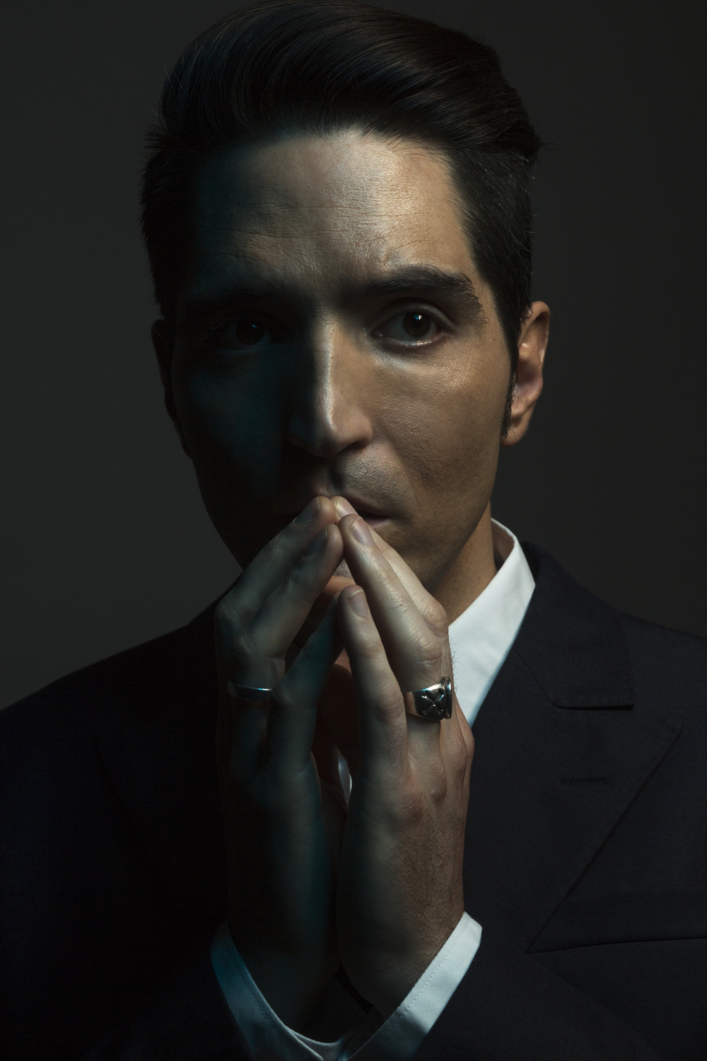 david dastmalchian batman