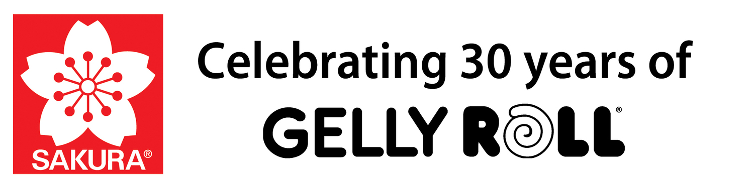 30 Years of Gelly Roll®