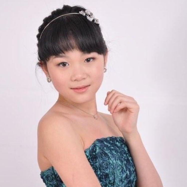Hai Lun (Helen) Yu - Piano