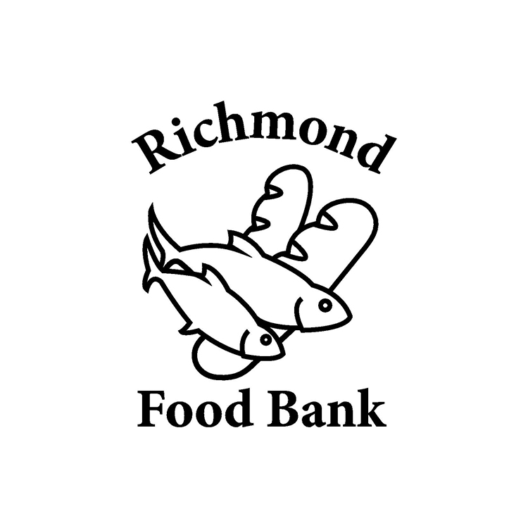 The Richmond Food Bank is a dynamic hub that connects people, food, and services that are essential to health and well-being – the hallmark of a caring community. The Richmond Food Bank gives healthy and nutritionally-balanced food to more than 1400 people in a typical week.   Find out more: http://richmondfoodbank.org/ https://www.facebook.com/RichmondFoodBank