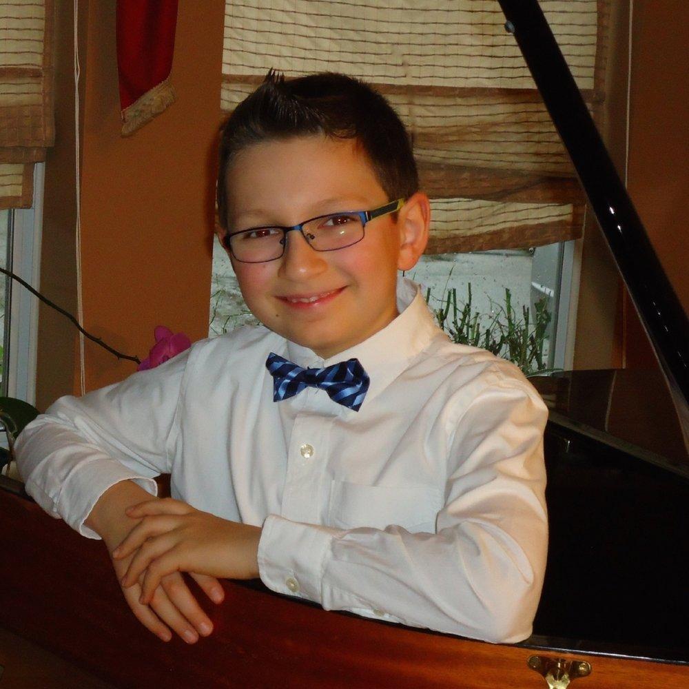 Matthieu Foresi - Composer