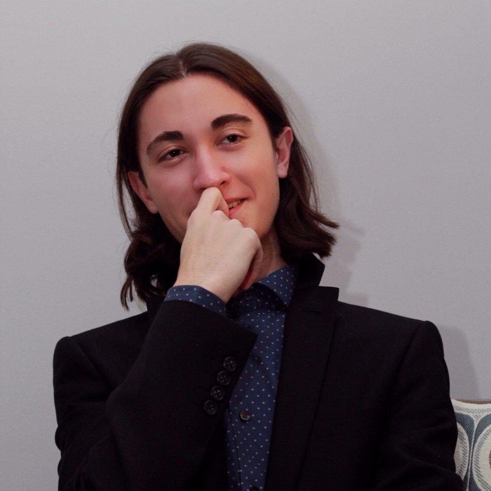 Bruno Cavalca - Composer