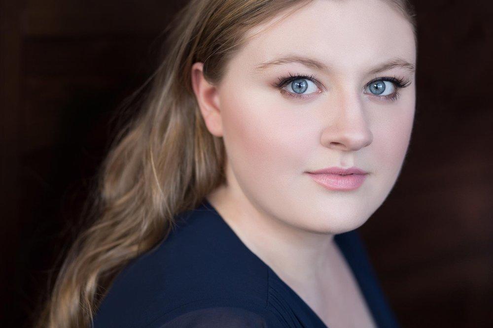 Tabitha Brasso-Ernst, Soprano