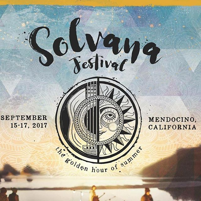 We're excited to headline @solvanafest! It's an intimate camping festival with good friends, and in a picturesque setting. DM us if you're interested in getting tickets! @escapetheroutine