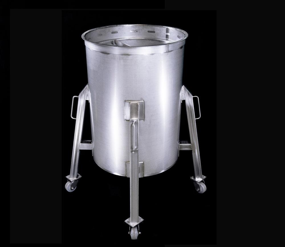 300 Gallon Cold Still® -