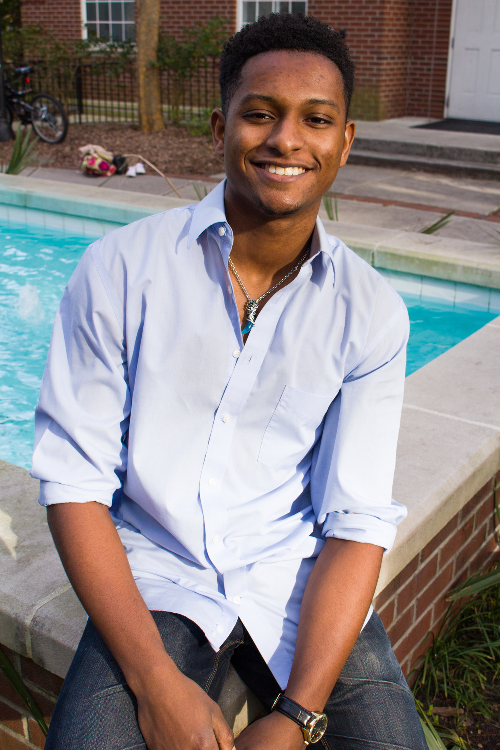Julian is a junior at UNCW majoring in Marketing Strategy. He realized in high school that Marketing is something he does every day of his life and that every day he enjoys learning more about it and applying more of it to his life! After graduation, Julian plans to continue growing the digital marketing agency he founded while in college, as well as continue exploring all of what this field has to offer (and it is vast).   Julian enjoys playing the piano, reading, and playing basketball.