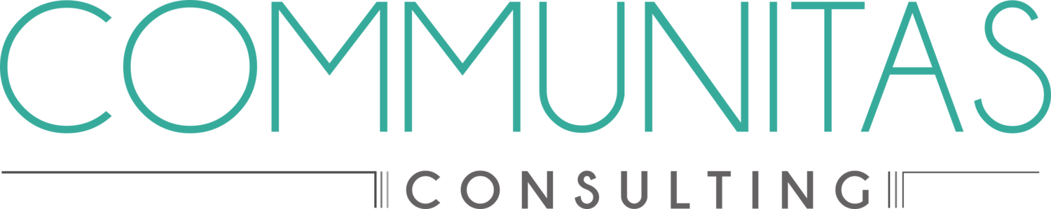 Communitas Consulting, LLC