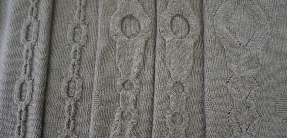 loro piana knit textiles