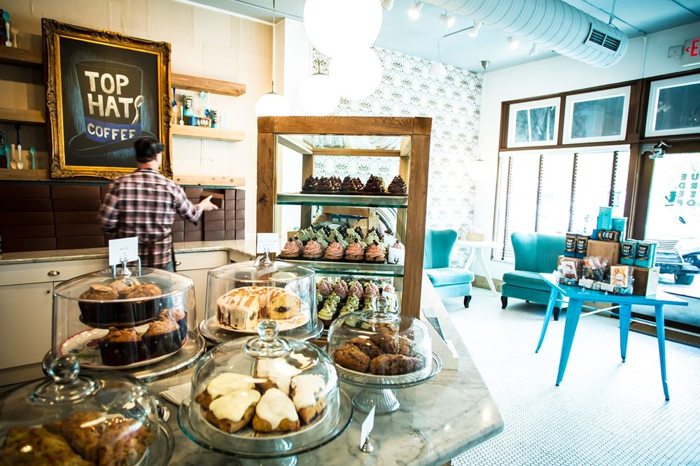 Blue Bird Bake Shop - photo credit: orlando weekly