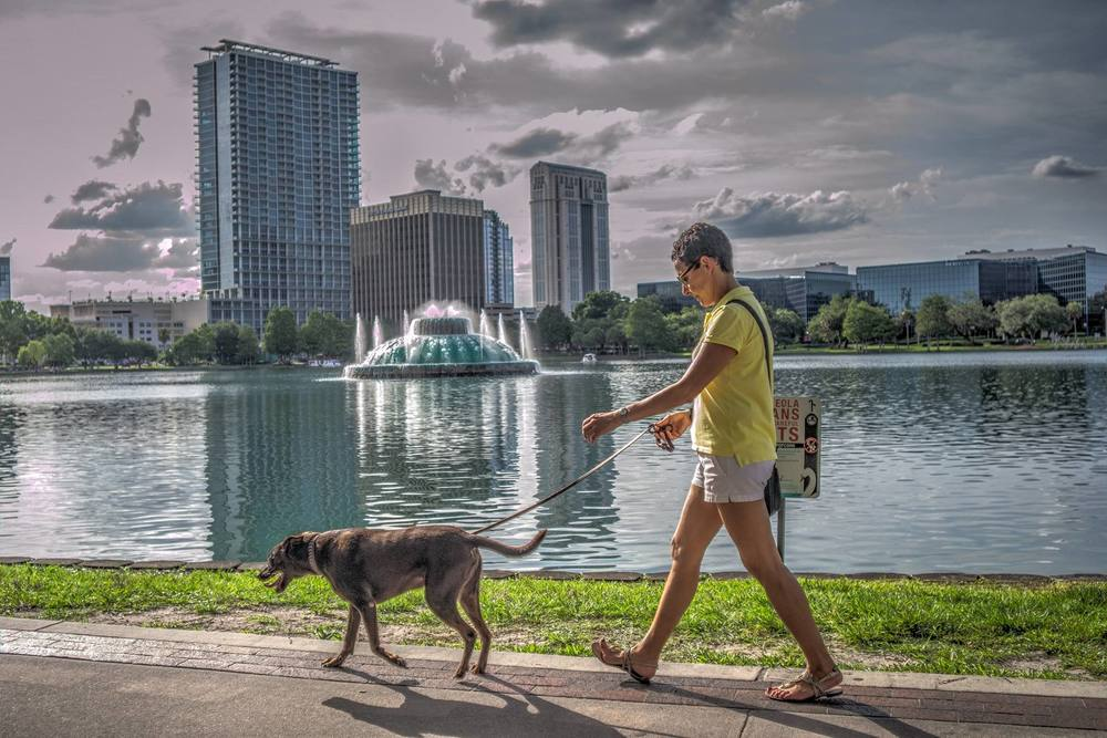 photo credit: Downtown Orlando