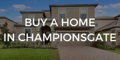 Buy a vacation home in Kissimmee