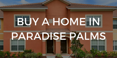 Buy a home in Central Florida