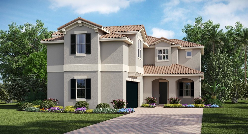 Orlando homes for sale