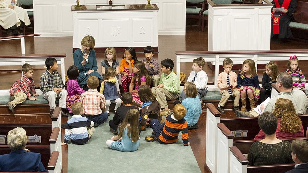 Fist methodist church clemmons