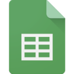 Google Sheets Collavate Addon