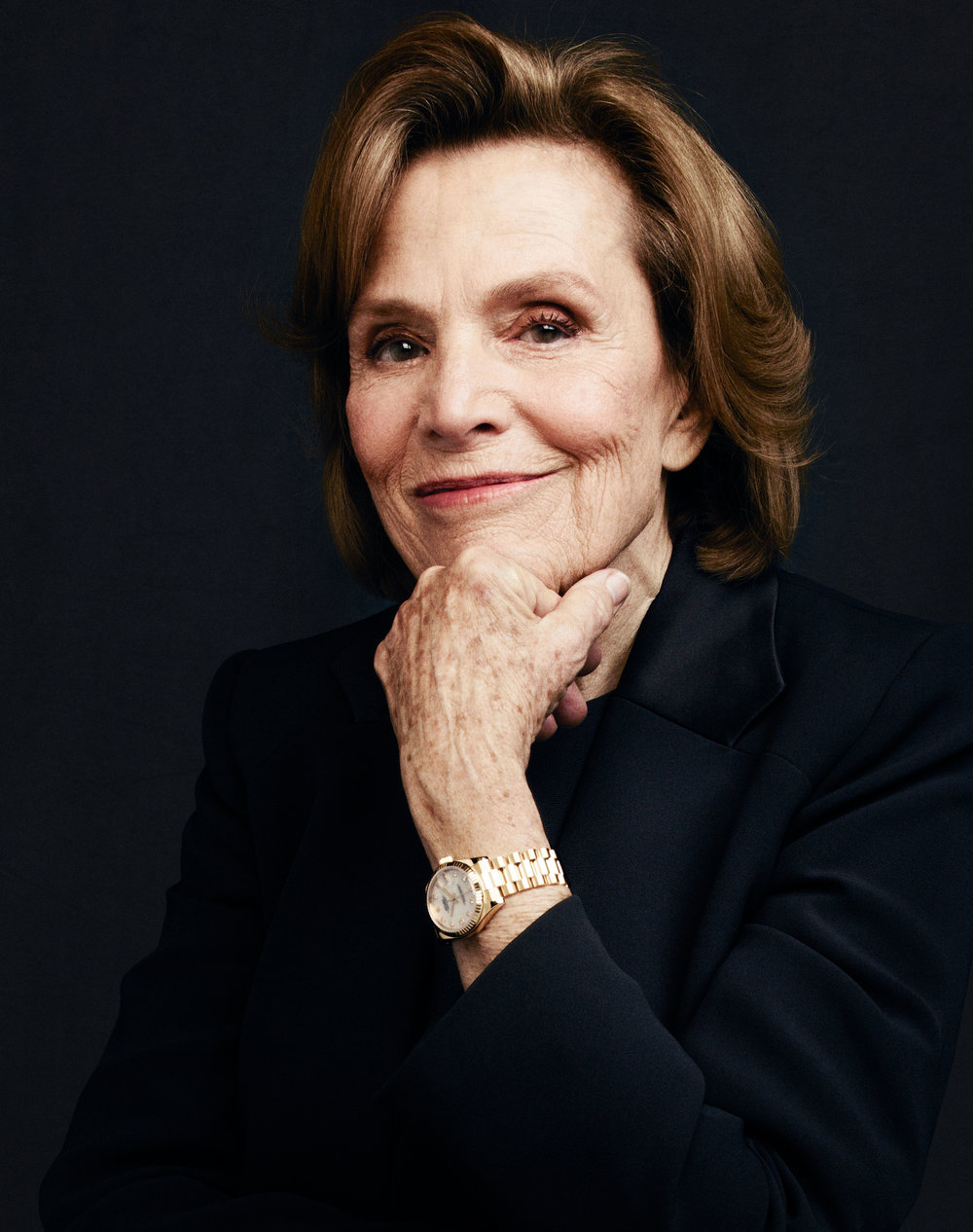 SYLVIA EARLE for ROLEX x ELLE
