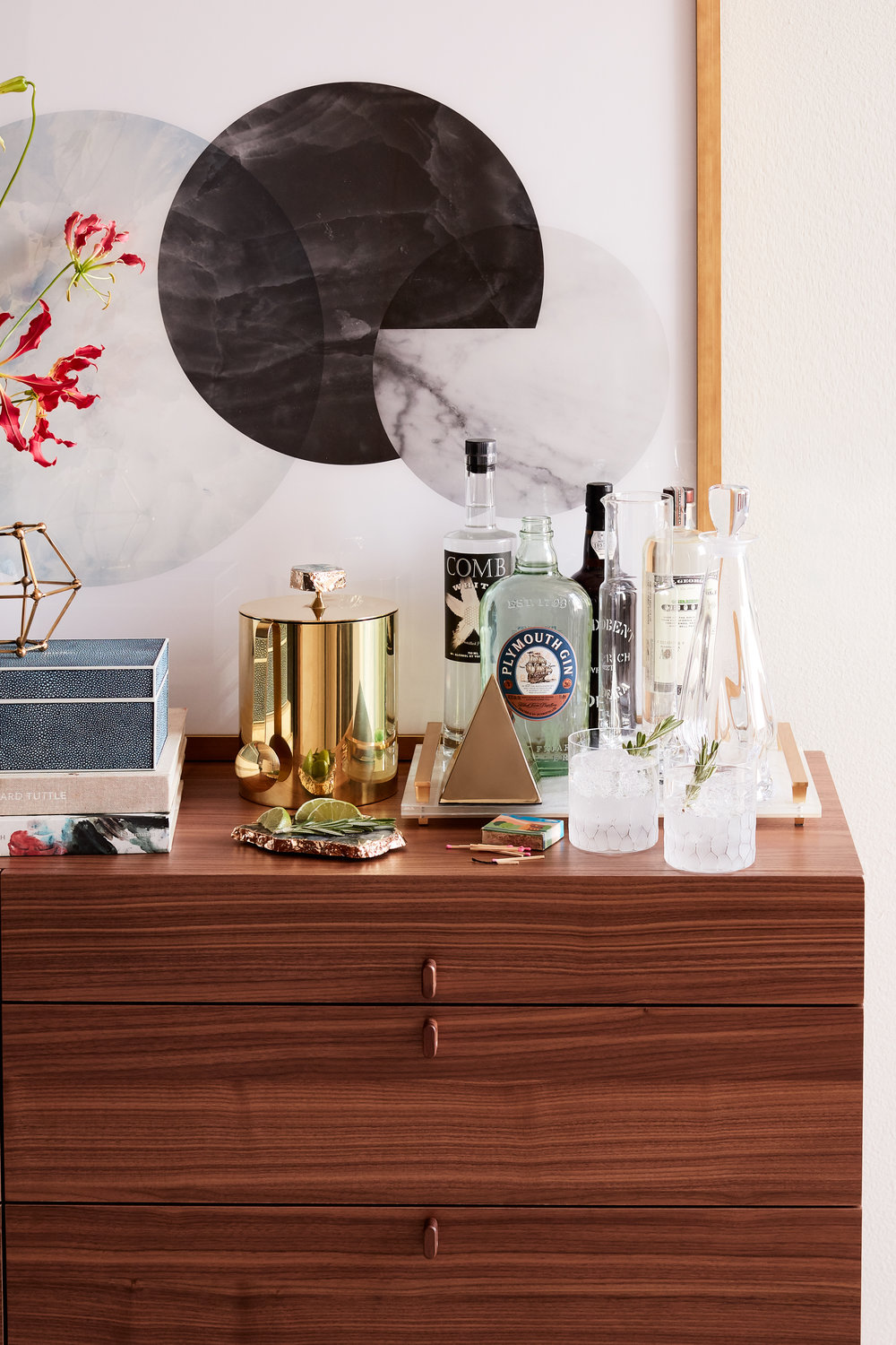 BLOOMINGDALE'S x ELLE DECOR