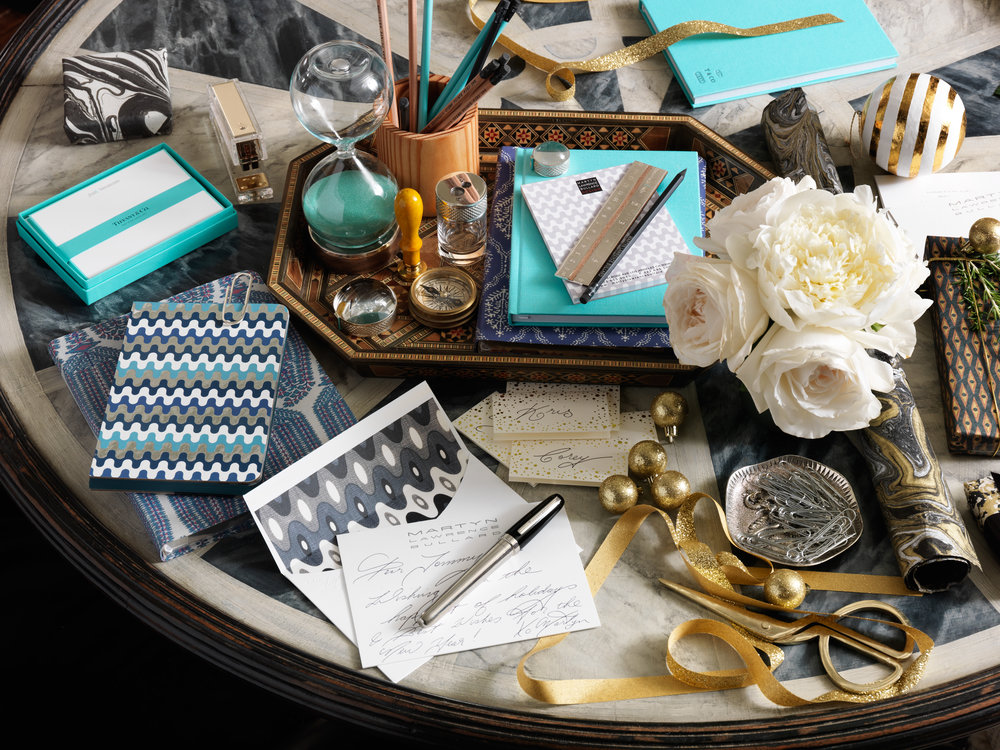 TIFFANY & CO. x ELLE DECOR