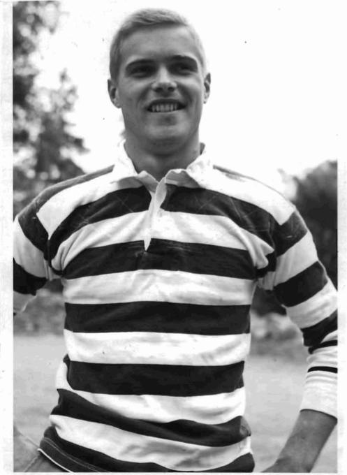 Earl Glazier '59.