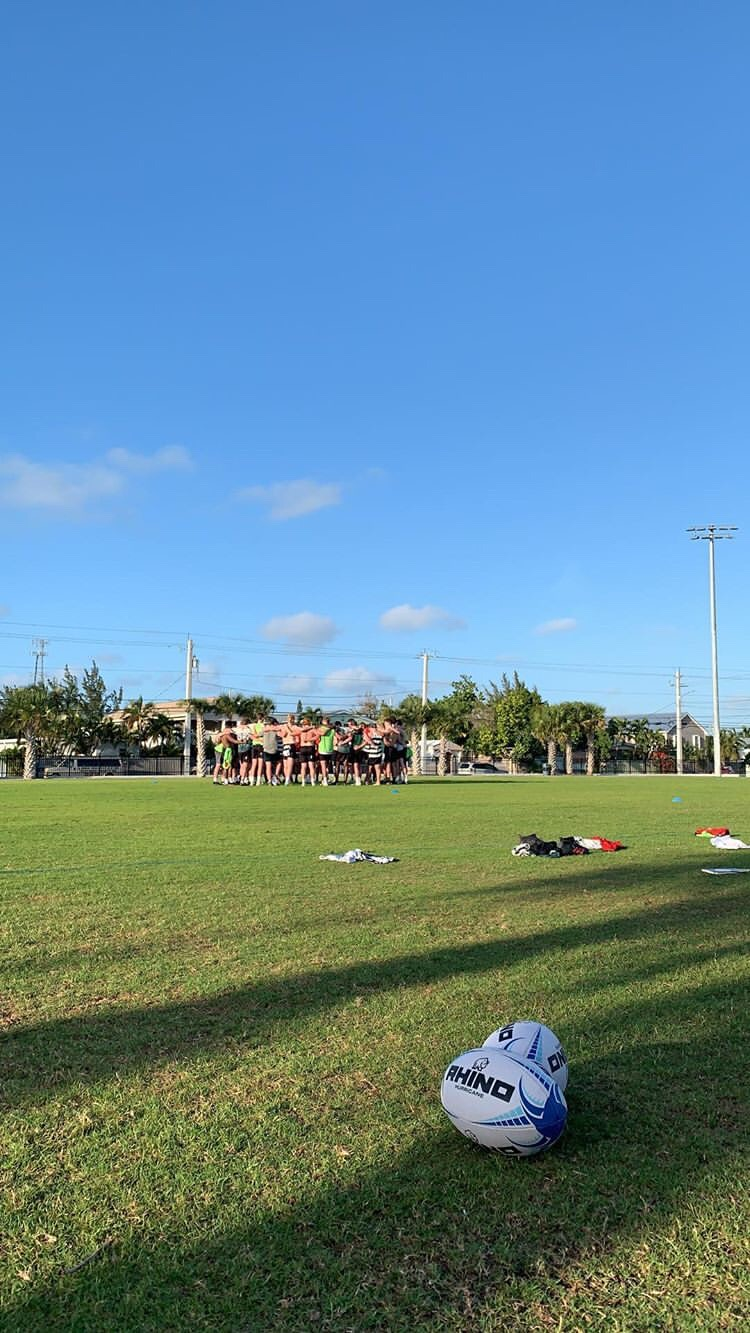 Practice in Key West