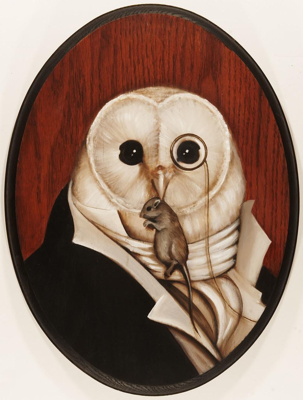 Doc Tyto Albashire