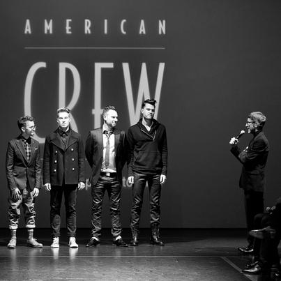 American Crew All-Star Challenge 2013 - Denver - Sachin Bhola