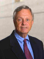 William H. Becker, Ph.D.