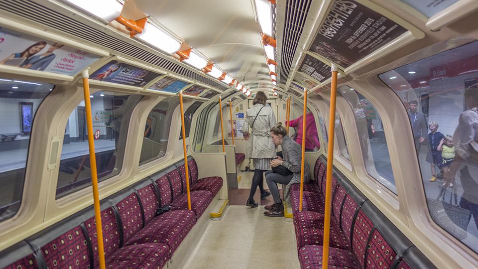 Glasgow Subway
