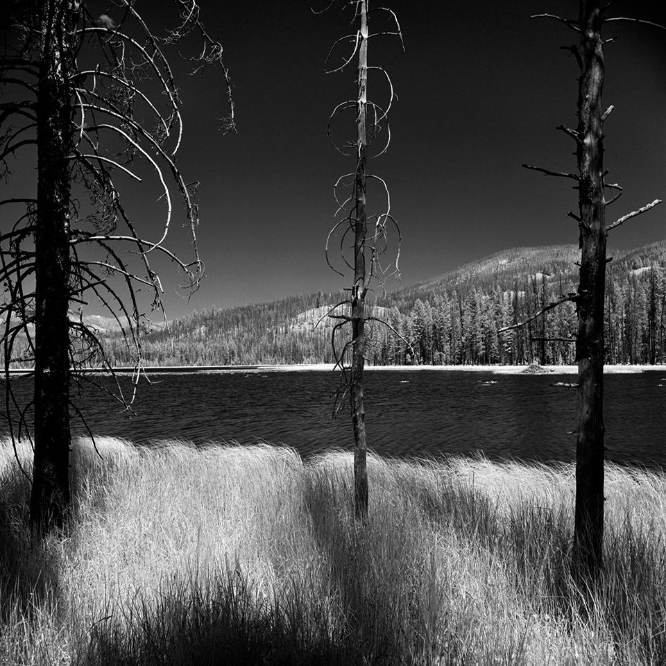 Cape Horn Lake, Idaho