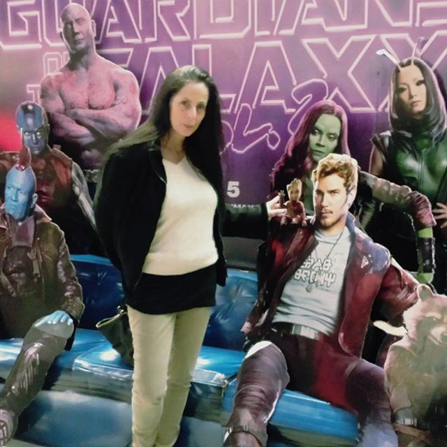 Guardians od thr Galaxy !!! #guardiansofthegalaxy #steampunk #steampunkworks #funatthemovies