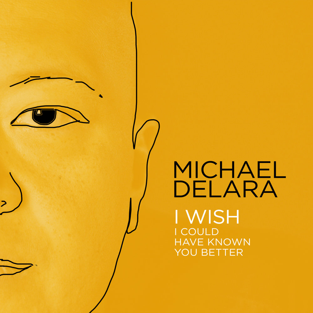 I WISH - by Michael Delara Digital Soul RecordingsSoundtrack: Living Between The Lines