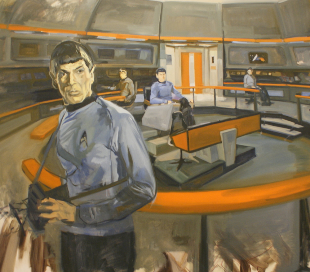Dual Spocks