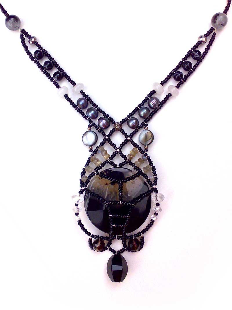 Osiris Onyx & Quartz