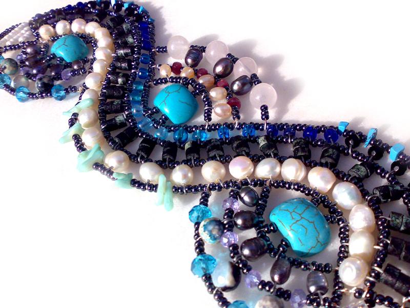 Medusa Turquoise Pearl-SKU588-060420135170.jpg