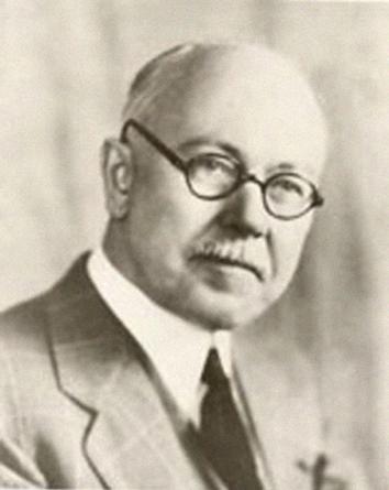 Claude Hopkins 1866-1932
